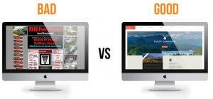 bad-vs-good-website
